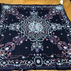 Gorgeous Boho Tapestry - Urban Outfitters